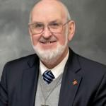 Rev Morley Mitchell